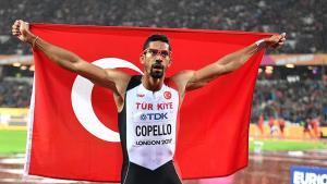 土耳其选手获欧洲障碍赛亚军 | 三昻体育平台