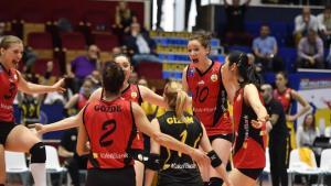 土耳其瓦克弗银行队在欧洲女子排球锦标赛中再夺桂冠 | 三昻体育官网