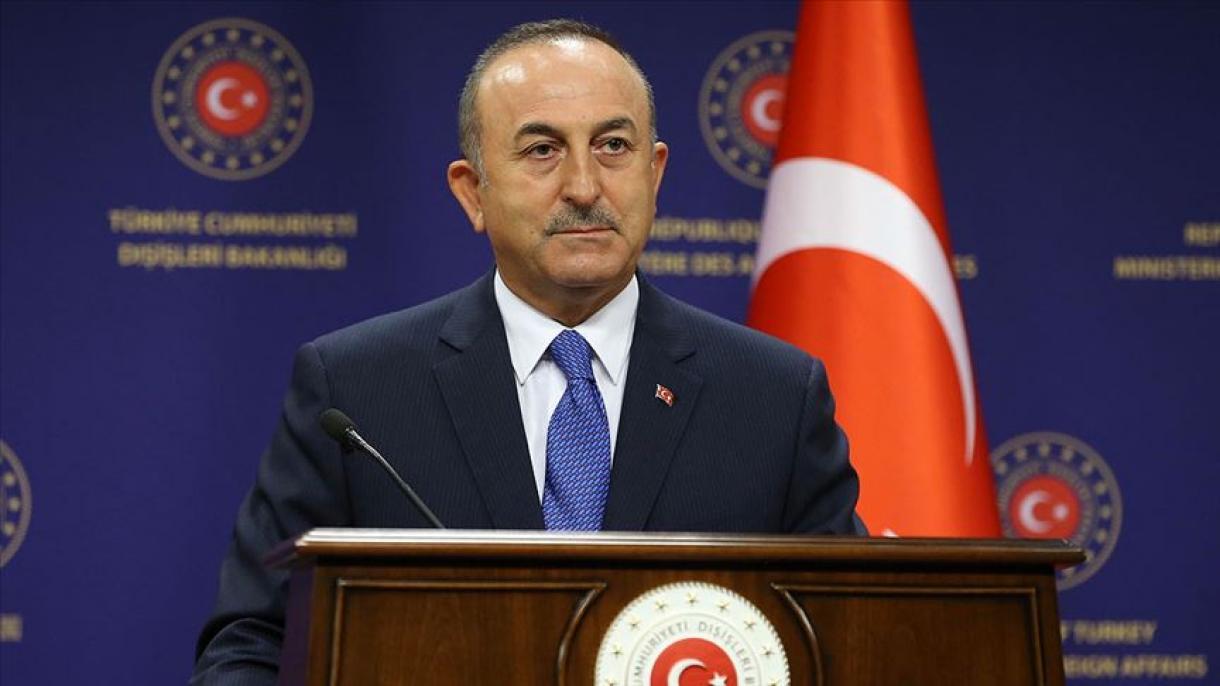 Ankara dénonce des propos arrogants de Macron — Méditerranée