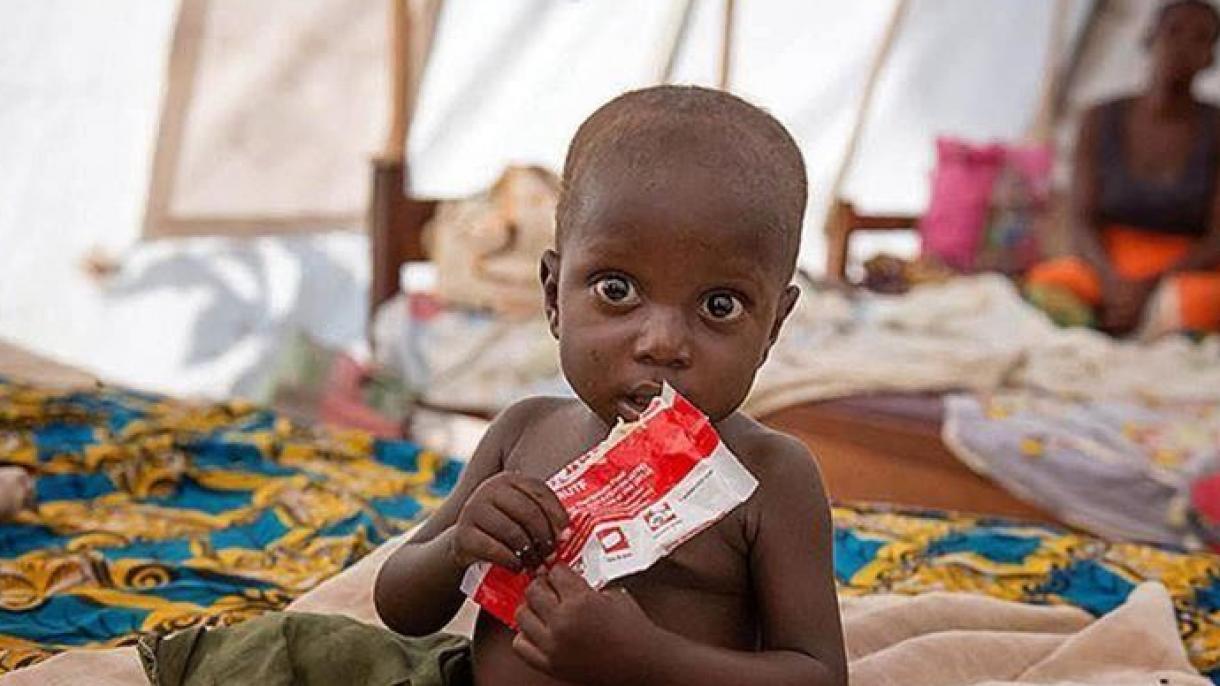 Le Cameroun a obtenu la certification de pays libre de la poliomyélite