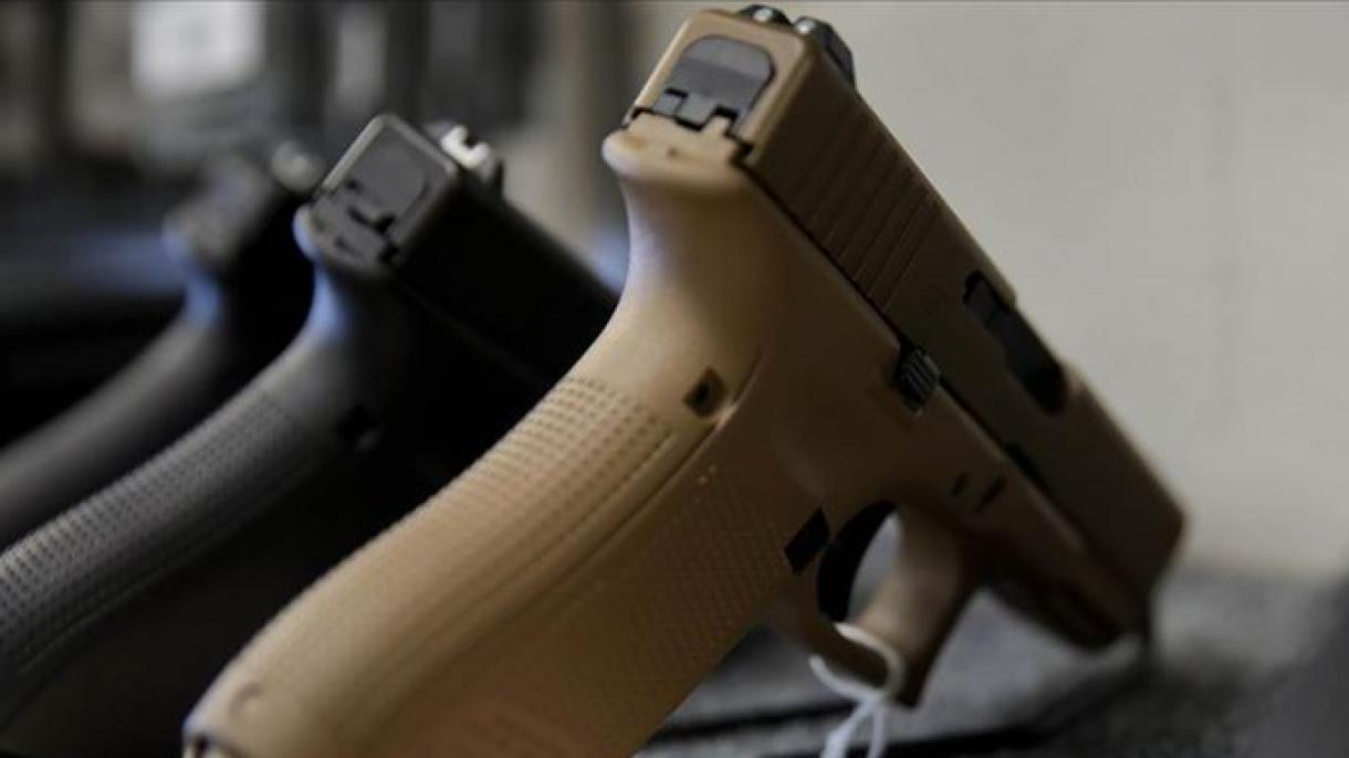 Canada: interdiction de 1.500 modèles d'armes d'assaut - Édition digitale de Charleroi