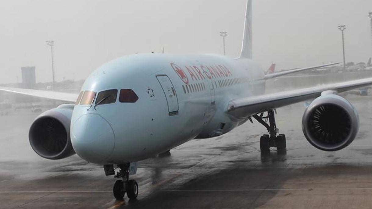 Marché : Air Canada va réduire jusqu'à 60% de ses effectifs
