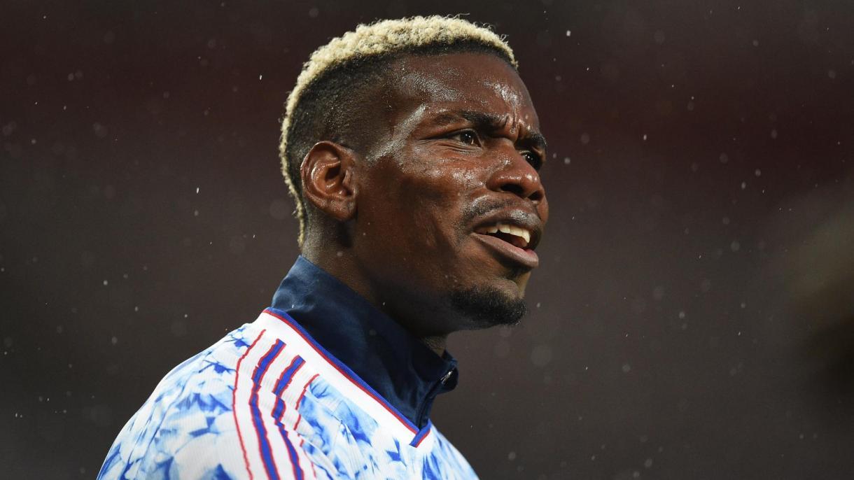 Le Sun annonce que Pogba souhaite quitter les Bleus, le joueur dément