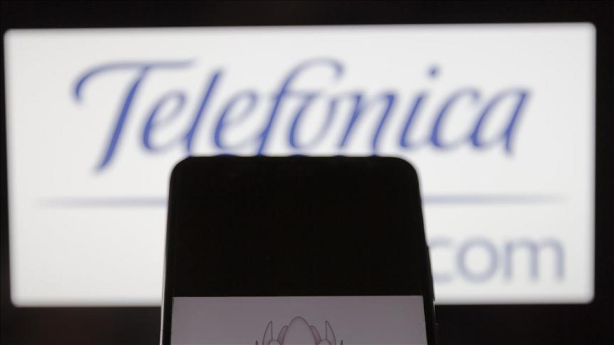 Telefónica ofrecerá cobertura 5G a tres de cada cuatro españoles este año