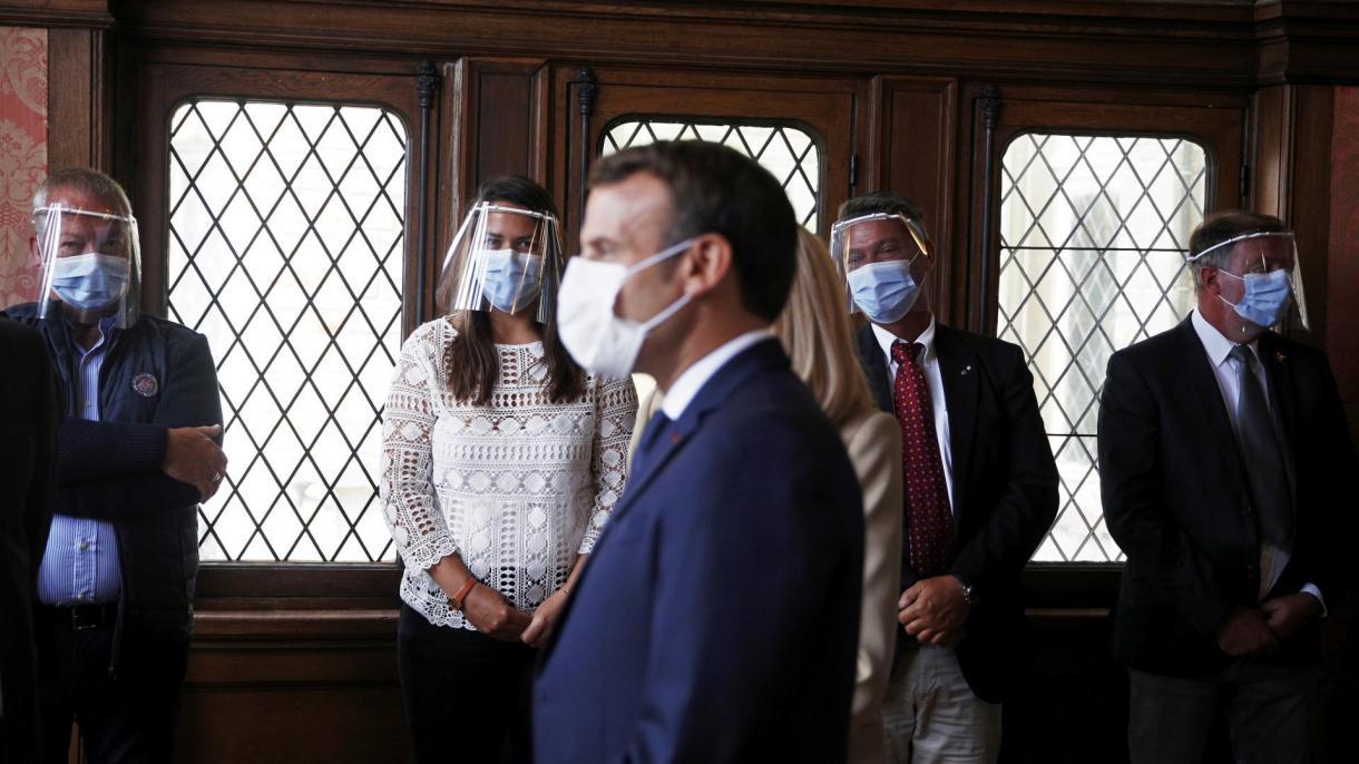 Contundente reelección del premier de Macron y avance verde — Francia