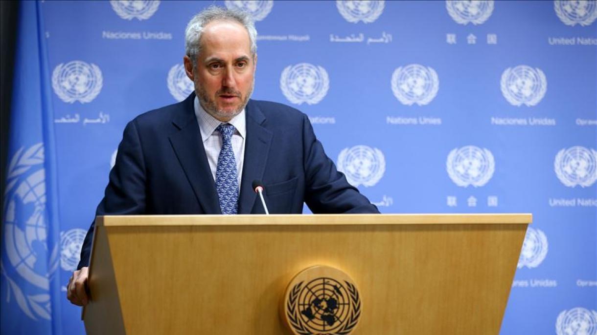 COVID-19 amenaza la paz internacional, dice jefe de ONU