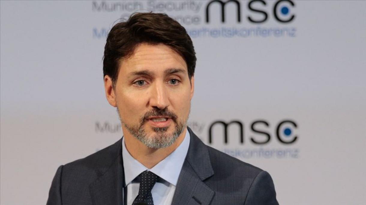 Justin Trudeau empêtré dans une grosse polémique — Canada