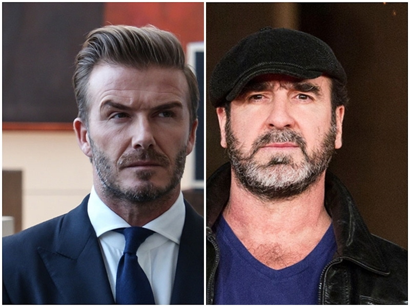 Beckham na Cantona wakosoa European Super League