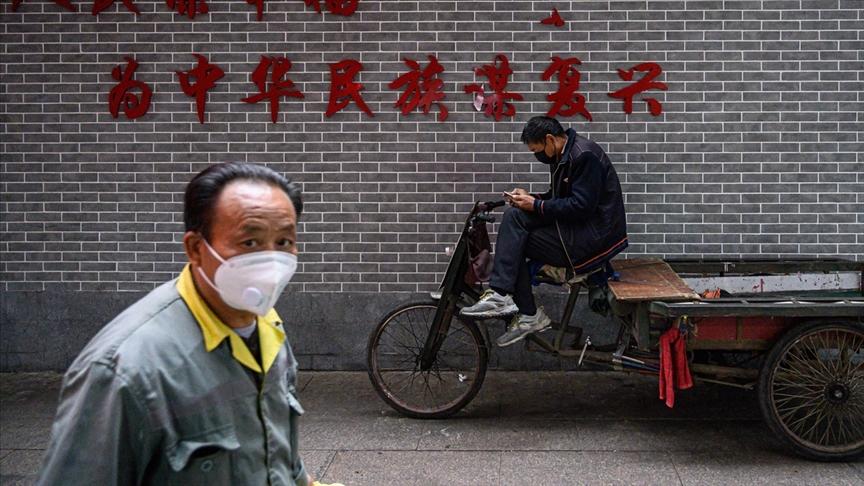 証拠 コロナ 中国
