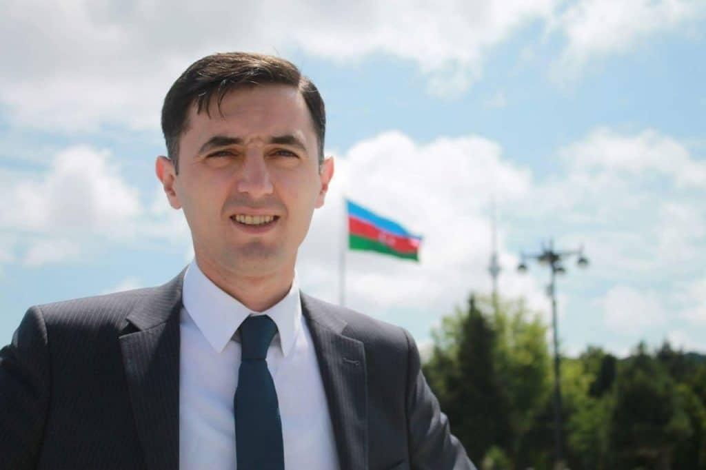 Güclü Türkiyə güclü Azərbaycan deməkdir-Tural Abbaslı TRT Azərbaycana müsahibə verib