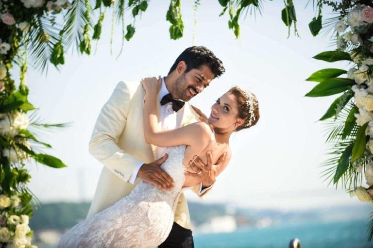 La boda del año: todos los detalles íntimos del casamiento
