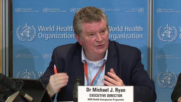 OBSH: COVID-19 mund të ketë infektuar 780 milionë njerëz anembanë botës   TRT  Shqip