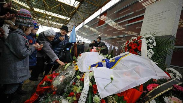 Sarajevo lembra as vítimas do massacre do Mercado Markale