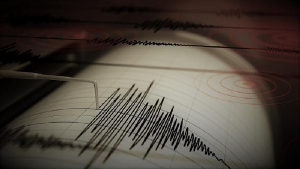 Terremoto de magnitude 6,8 em Elazig na Turquia