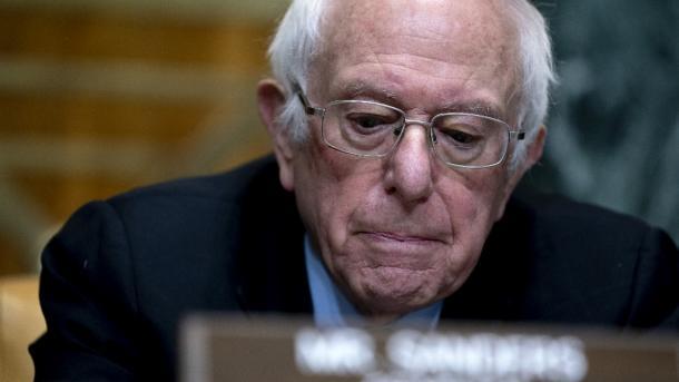 Senatori Sanders: Pse nuk pyet askush për të drejtat e palestinezëve? | TRT  Shqip