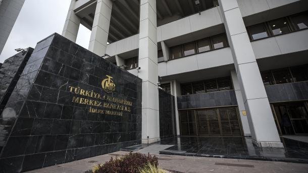 Turqi - Banka Qendrore ul në 14% normën e interesit | TRT  Shqip