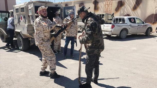 Törkiyä watandaşları irektä | TRT  Tatarça