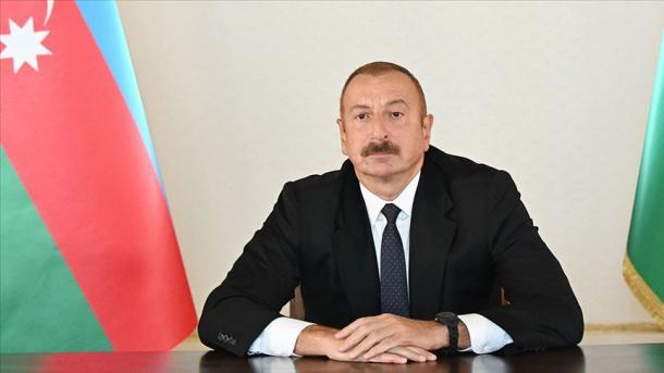 Aliyev: Armenisë do t'i japim përgjigjen e merituar | TRT  Shqip