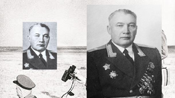 Xärbi küzätçe Minzakir Äpsälämov | TRT  Tatarça