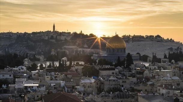 OÇP: Izraeli bën përpjekje për të tërhequr rajonin në një luftë fetare | TRT  Shqip