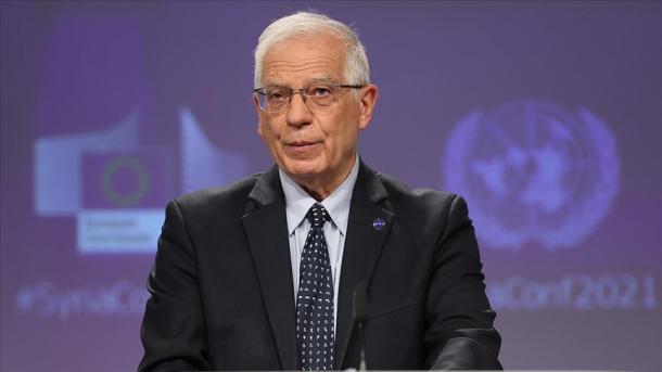 BE-ja i kërkon Izraelit të lejojë mbajtjen e zgjedhjeve në territoret palestineze | TRT  Shqip