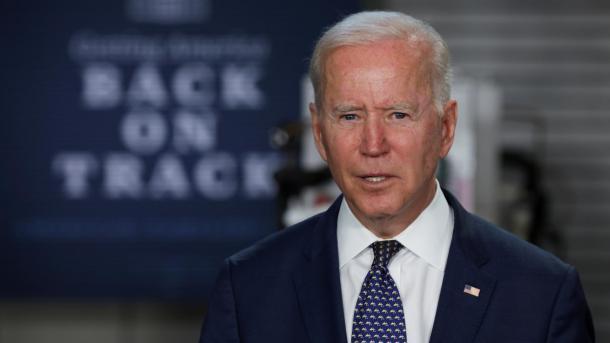 Biden bën deklaratë skandaloze në lidhje me sulmet e Izraelit ndaj palestinezëve   TRT  Shqip