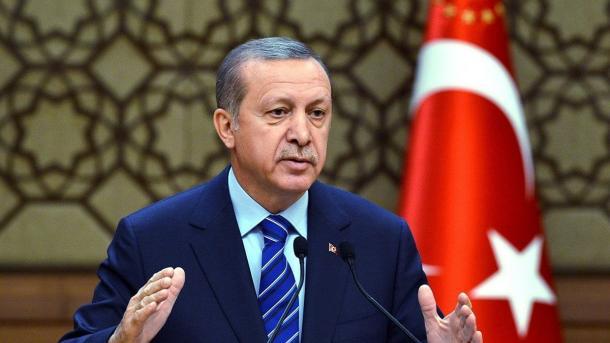 Erdogan: Aktualisht po vazhdon procesi i dorëzimit të S-400-ve   TRT  Shqip