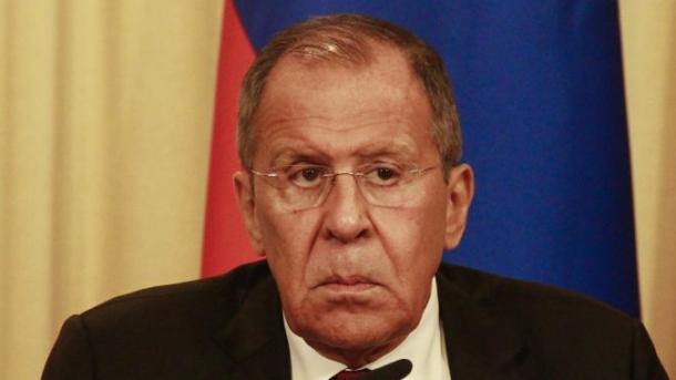 Lavrov: Uashingtoni s'e fsheh aspiratën e tij për të vënë në sherr Moskën me Pekinin   TRT  Shqip