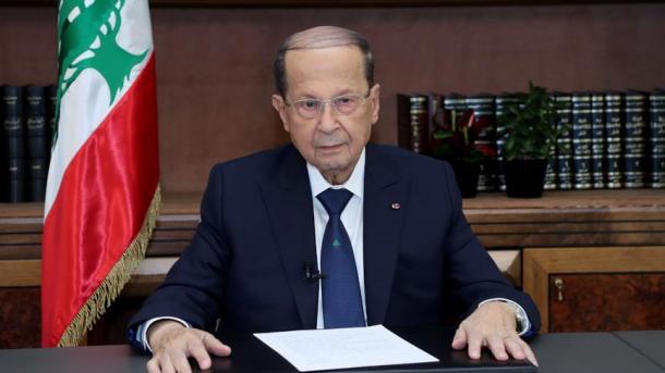 Liban – Presidenti Aoun: Shpërthimi në Bejrut mund të jetë shkaktuar nga një faktor i jashtëm | TRT  Shqip