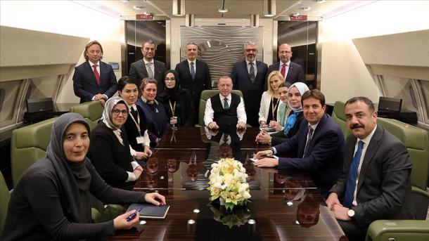 Erdogan: Plani për t'ia dhënë Izraelit Jerusalemin është i papranueshëm   TRT  Shqip