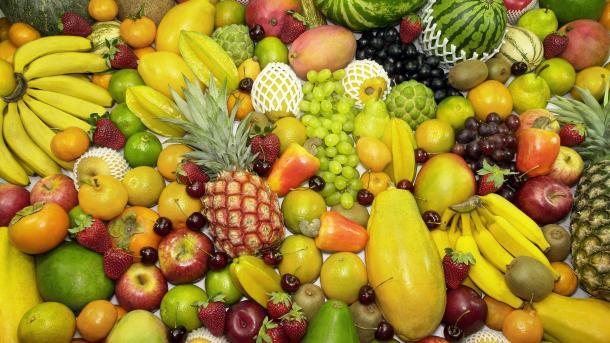 ShBA, Italia dhe Spanjë blejnë më shumë fruta-perime turke   TRT  Shqip
