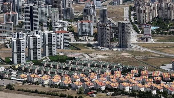 Turqi – Në gusht të huajve iu shitën 5.866 banesa | TRT  Shqip