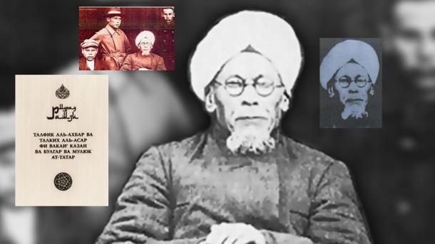 Morad Rämzi | TRT  Tatarça
