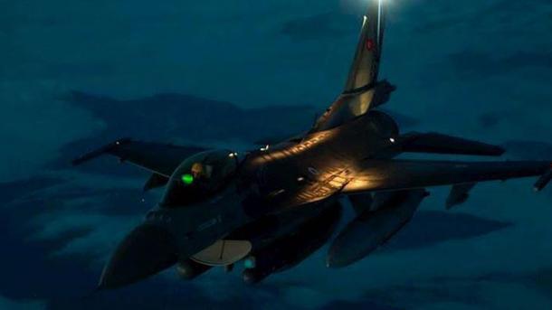 سوریه - 3 تروریست PKK / YPG خنثی شدند  TRT Shqip