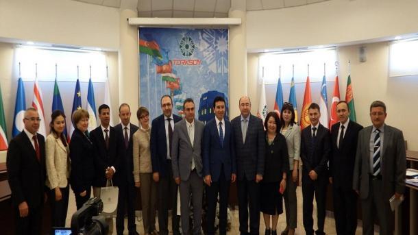 Törkiyä başqalasında Qayum Nasıyri simpoziumı uzdı | TRT  Tatarça