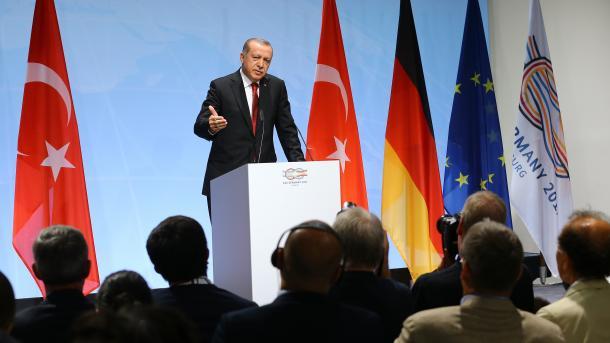 """Erdogan:"""" Optužbe na račun Katara nepravedne a sankcije pogrešne"""""""