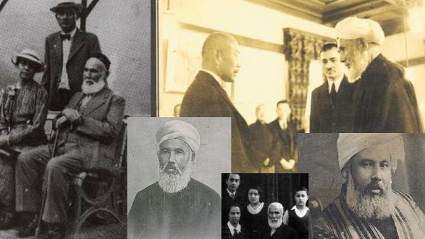 Гaбдeррәшит Ибрaһимның сәяхәтләре / Ğabderräşit İbrahimnıñ säyäxätläre   TRT  Tatarça