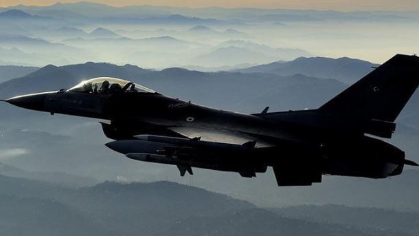 Ushtria turke neutralizon 6 terroristë të PKK-së në veri të Irakut | TRT  Shqip
