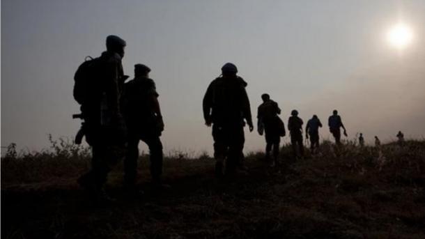 Ushtria turke i dorëzoi Rusisë 18 elementë të regjimit të kapur në Rasulayn   TRT  Shqip