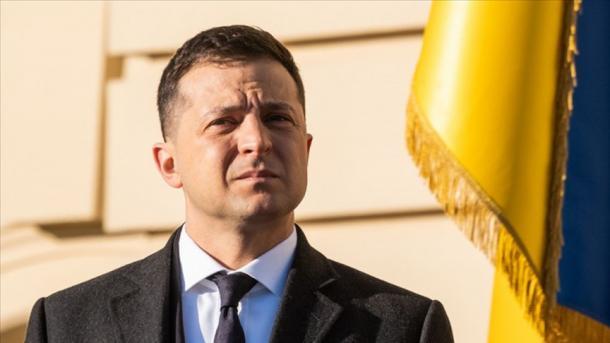 Zelensky të shtunën në Turqi për Këshillin e Bashkëpunimit Strategjik të Nivelit të Lartë | TRT  Shqip