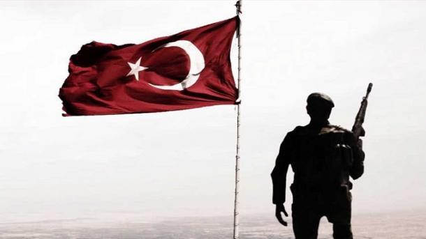 Koment – Vendosmëria e Turqisë sjell fitore të madhe në Siri   TRT  Shqip