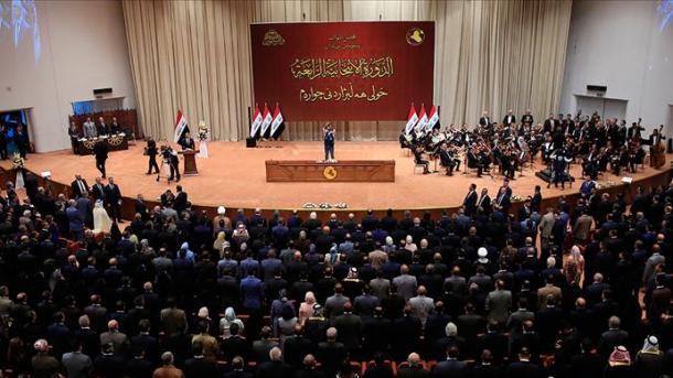 Irak – Deputetët mbledhin firma për heqjen e imunitetit ushtarëve të huaj | TRT  Shqip