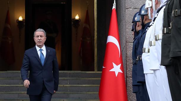 Franca i propozon Turqisë dislokimin e sistemeve të mbrojtjes Samp-T | TRT  Shqip