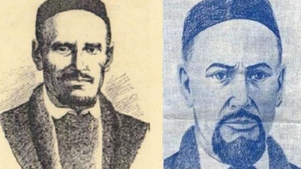 Ğabderäxim Utız-İmäni äl Bolğari | TRT  Tatarça
