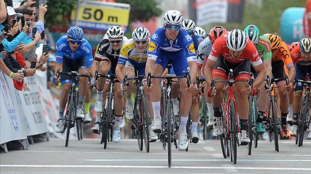 Cyclisme: Le Tour de Turquie 2019 de retour sur ses terres natales