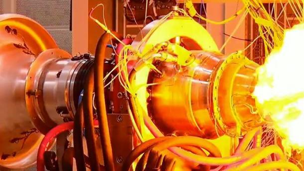 Turqia teston me sukses motorin e parë vendor të raketave   TRT  Shqip
