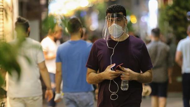 Koronavirusi mori edhe 14 jetë të tjera në Turqi në 24 orët e fundit | TRT  Shqip