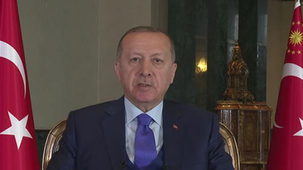 Erdogan: Të shqetësuar nga përshkallëzimi i tensionit SHBA-Iran përmes Irakut | TRT  Shqip