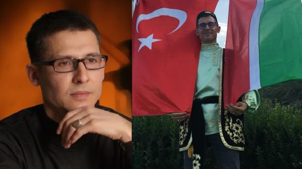 Fänis Zıyalı   TRT  Tatarça