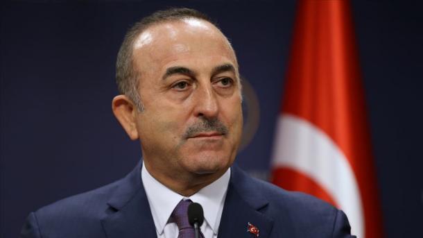 """Çavusoglu për """"Politico"""": Të rikthejmë në binarë anëtarësimin e Turqisë në BE"""